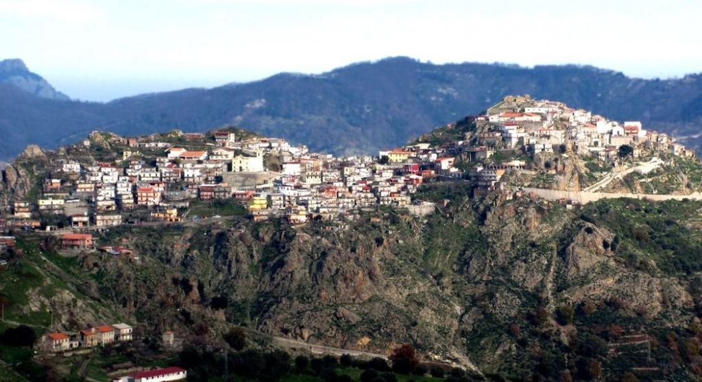 Roccaforte del Greco (RC)